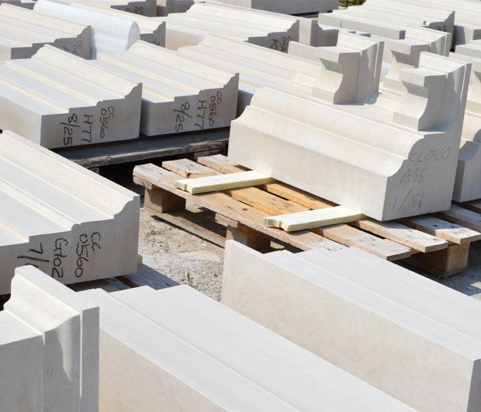 Leading Portland limestone manufacturer